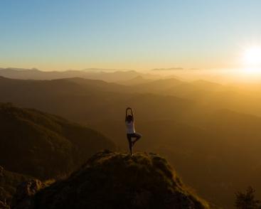 Lời giải cho bài toán nghỉ dưỡng gắn với tôn trọng tự nhiên